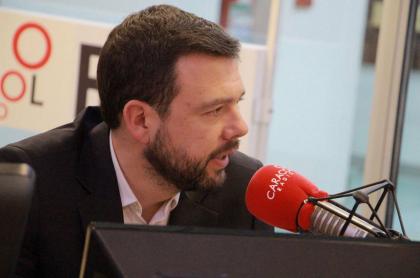 Carlos Fernando Galán