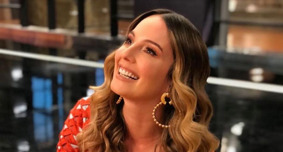 Claudia Bahamón