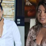 Alexis Escobar y Claudia Narváez