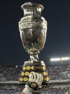Argentina haría nuevo desplante si la Copa América 2020 se hace solo en Colombia
