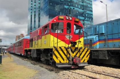Tren de la Sabana.