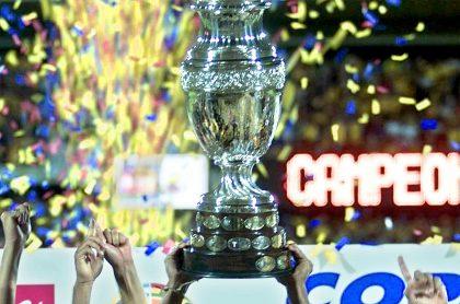 Trofeo de la Copa América