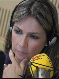 """Vicky Dávila confiesa que fue """"abusada sexualmente"""" por un tío cuando era niña"""
