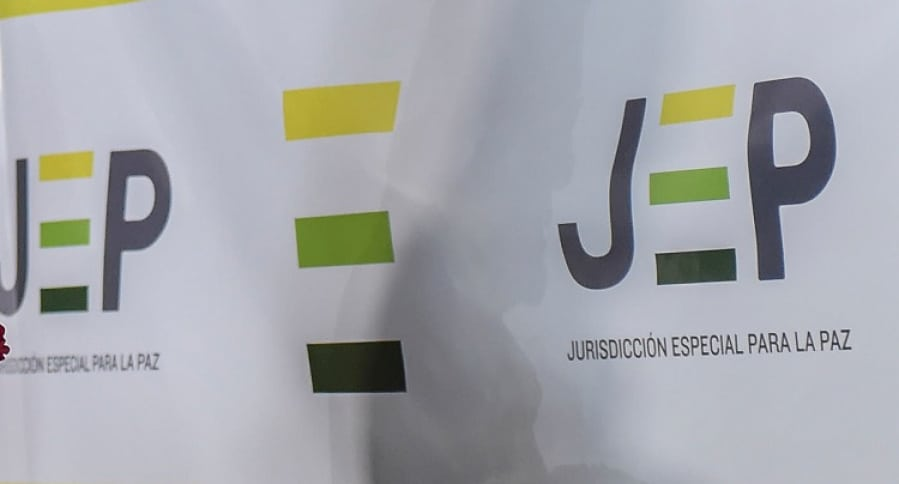 Logo JEP