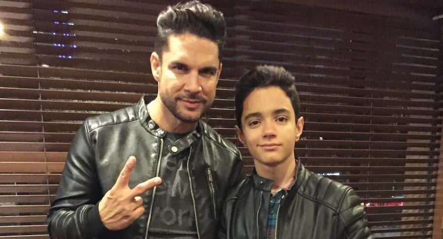 Hernan y Jacobo Diez