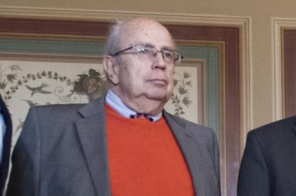 Gustavo Tarre