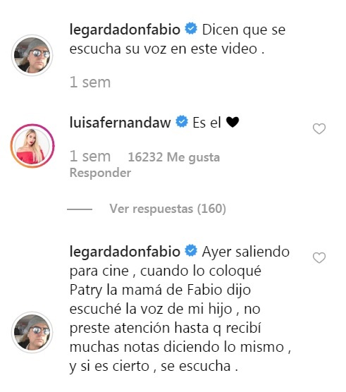 Comentarios post papá de Legarda