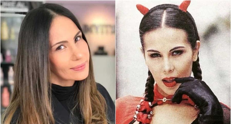 Nórida Rodríguez
