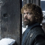 Peter Dinklage, Tyrion Lannister en 'Game of Thrones'