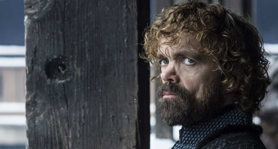Peter Dinklage, Tyrion Lannister en 'Game of Thrones'