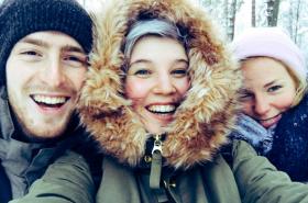 Finlandia, el país más feliz, tuvo una vez la segunda tasa de suicidio más alta del mundo