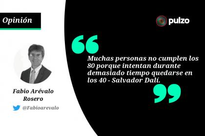 Fabio Arévalo Rosero