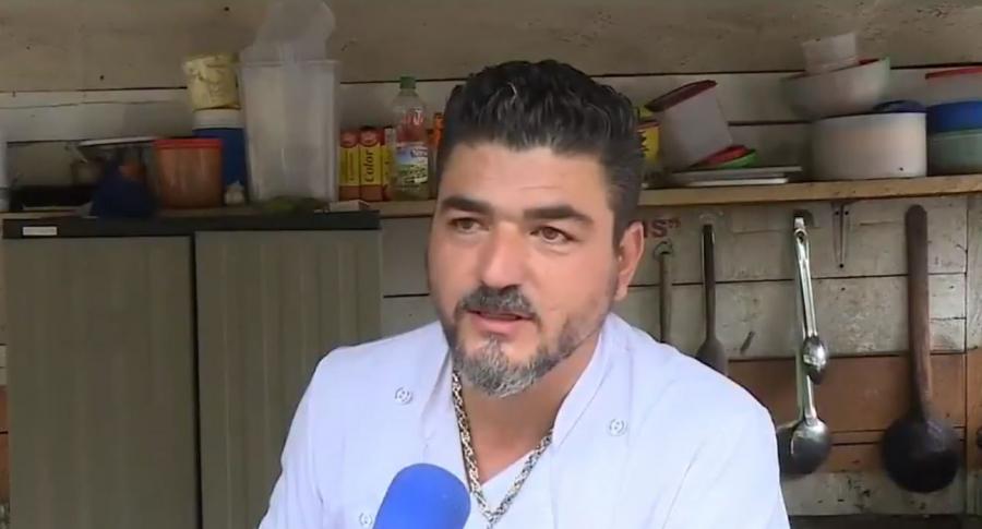 Javier Sosa