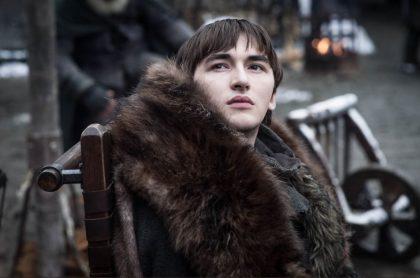 Bran, de 'Game of Thrones'