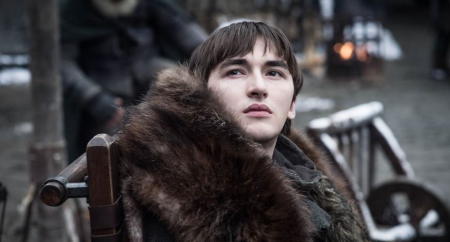 Bran, de 'Game of Thrones'