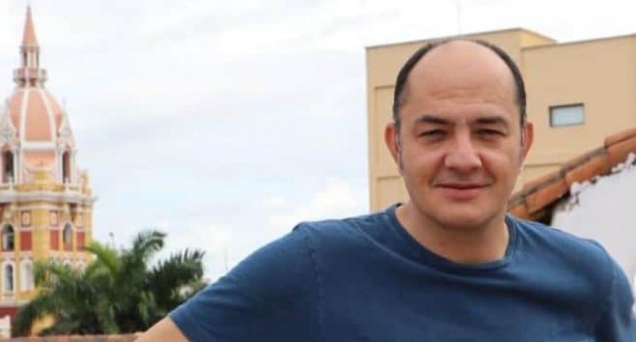Julián Arango