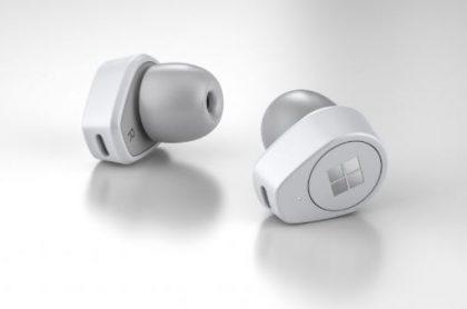 Audífonos inalámbricos de Microsoft