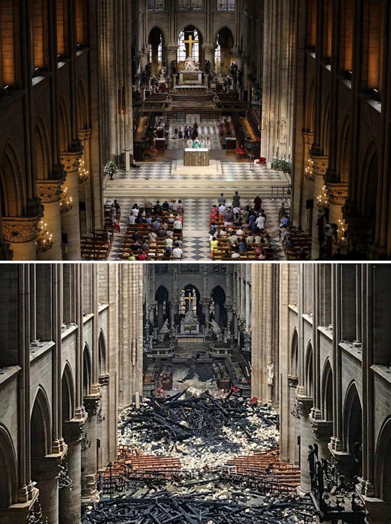 Catredral de Notre Dame