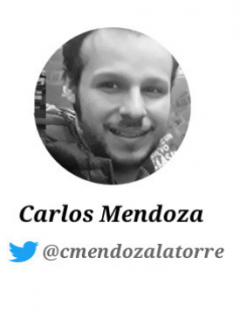 Carlos Mendoza Latorre