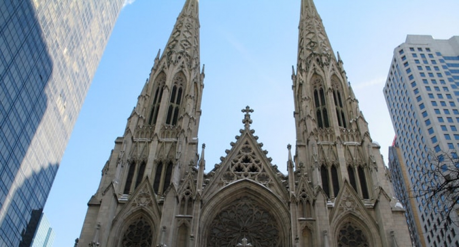Catedral San Patricio, Nueva York