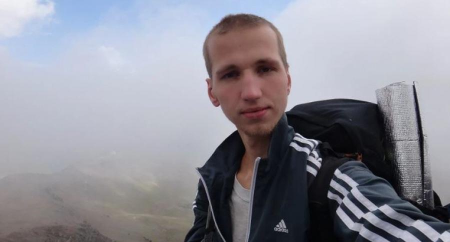ruso Ivan Klyucharev