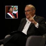Humberto de la Calle y Alan García