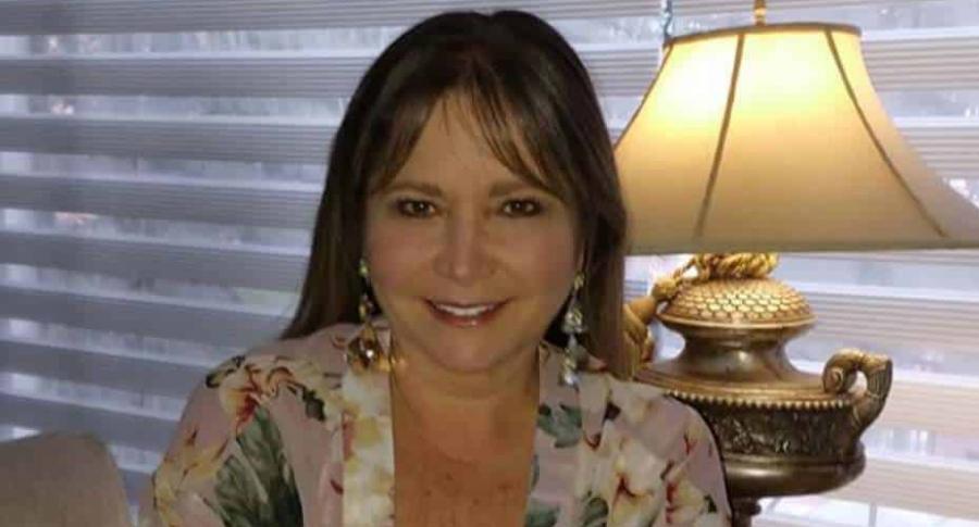 Marta Liliana Ruiz.