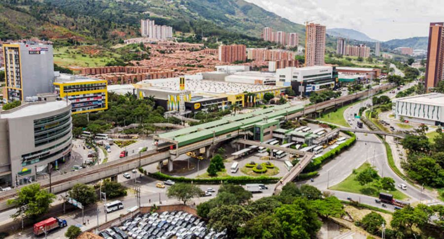 Bello, Antioquia