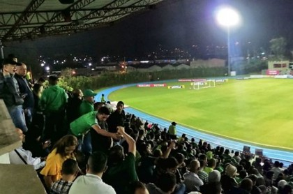 Estadio de Rionegro