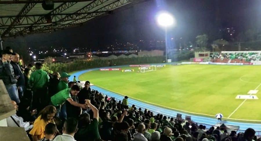 Estadio de Rionegro