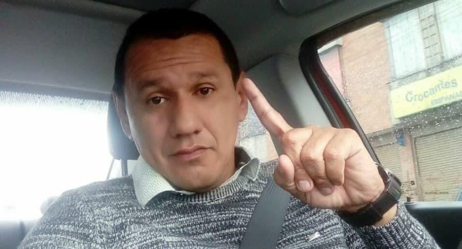 Marlon Marín