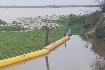 Corte de agua en Barranquilla