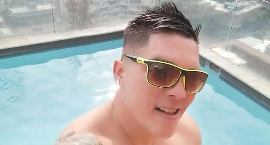 Juan Valderrama Amezquita