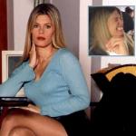 Lorna Cepeda, actriz.