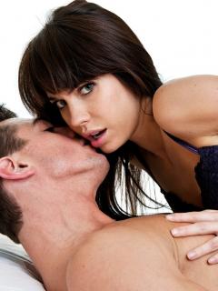 Que te den ganas de ir al baño cuando tienes sexo no es normal; estas son las razones