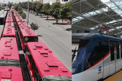 Transmilenio / Metro de Panamá
