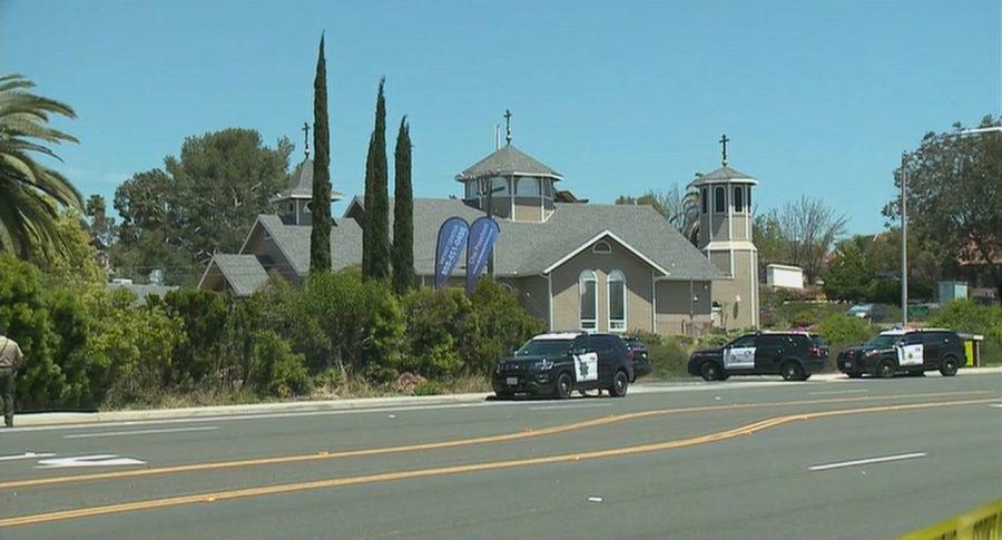 Sinagoga EEUU