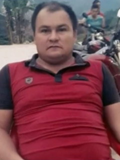Dimar Torres, exmiliciano de las Farc que fue asesinado