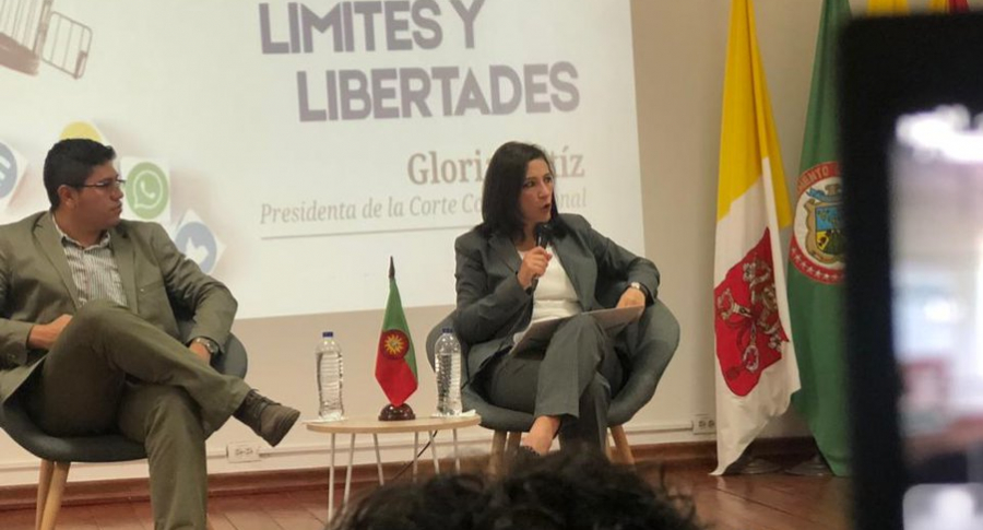 Gloria Stella Ortiz