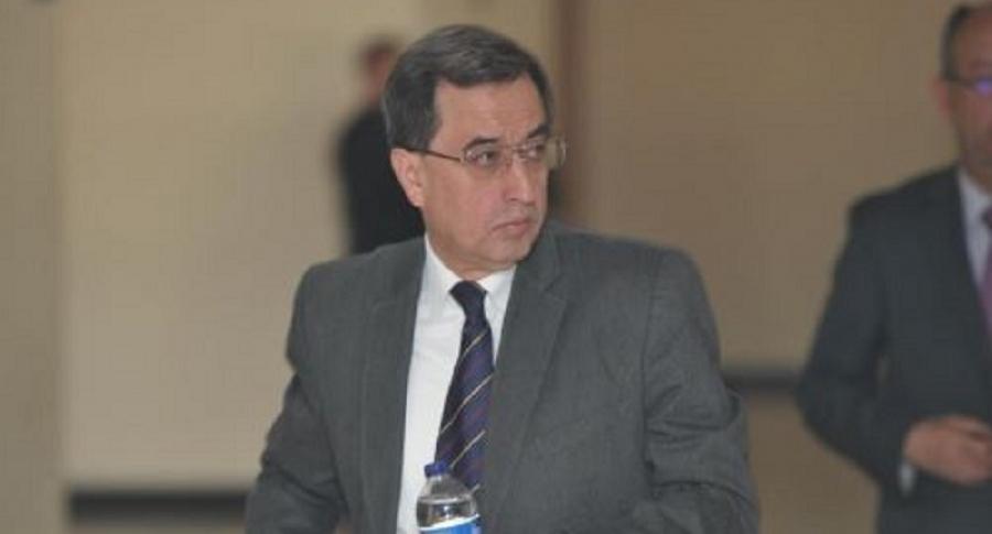 José Elías Melo