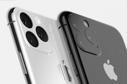 Prototipo iPhone 11
