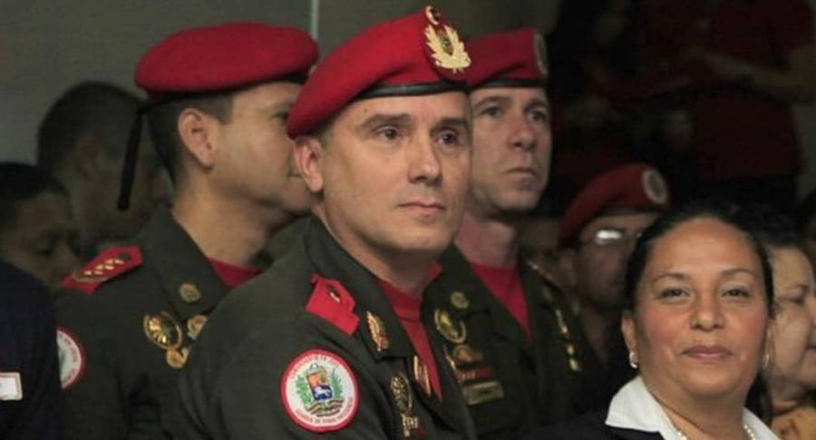 General Ornella