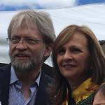 Antanas Mockus, Ángela María Robledo y Gustavo Petro