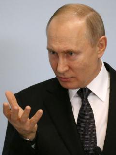 Gobierno ruso pagará una millonada a quienes tengan hijos en su territorio