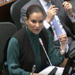 Senadora Maritza Martinez