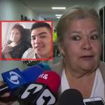Flor Alba Cely, abogada de Juan Valderrama en el caso del asesinato de Ilse Ojeda