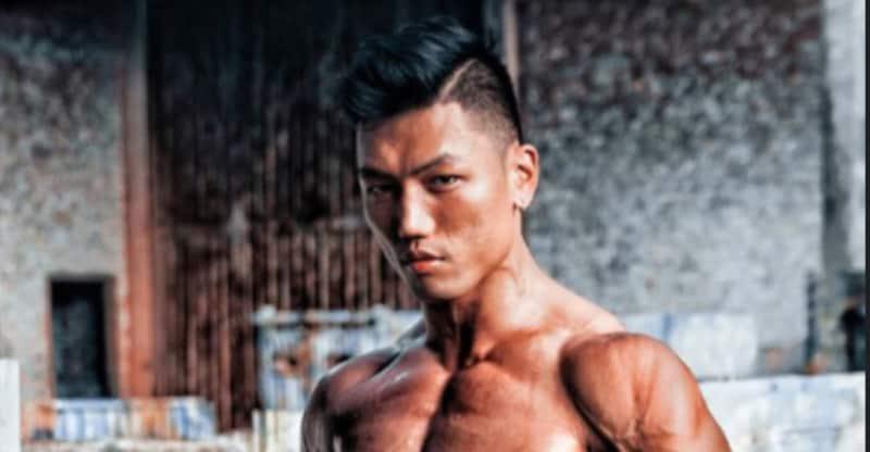 Rafael Kuang Li