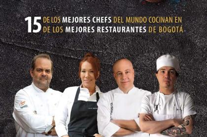 Afiche Restaurant Tour 2019