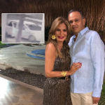 María Mónica Urbina y José Guillermo Hernández