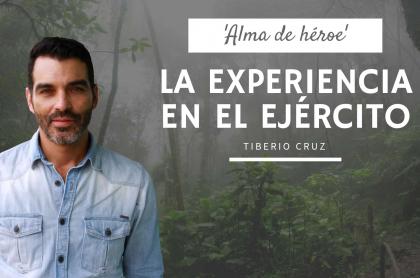 Tiberio Cruz